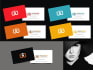 make best and professional BUSINESS card in my style