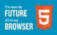 provide you frontend design in html and css
