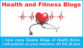 publish A Guest Post On Health Blog DA 30 plus