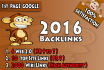 shoot your site in Top Google rankings with 2016 Backlinks