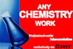 help your CHEMISTRY studies