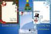 create your own personalized letter from Santa or His Friends
