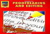 professionally and snaply proofread and edit your documents