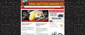 give Photograph Wordpress Blog Website Use With Clickbank, Adsense, Amazon
