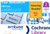 do STELLAR online research for you