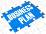 create a PROFESSIONAL business plan for funding