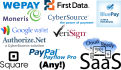 integrate payment gateway for you