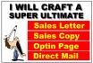 write SALES Copy that brings more sales