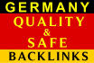 submit  42 German top social bookmark to get German online traffic,quality link