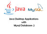 create your small java applications