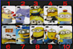 give U Despicable Me 2 Minion iPhone 5 cases