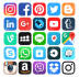 write social media posts for you