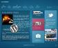wordpress website editing, styleing, installation