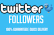 give you 6000 High Quality Twitter Followers in 24 hours