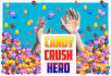 give you 100 candy crush lives for 1 week
