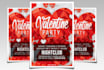design you an attractive flyer for your product or event