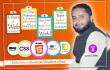 develop stunning business websites