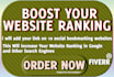 submit manually website on 10 social bookmarking