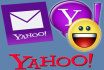 offer a Unique 4 digits yahoo mail