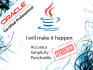 do java programming for you