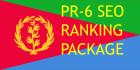 pr6 Top Ranking Package by SEOGram