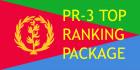pr3 Top Ranking Package by SEOGram