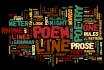 write a short poem for any topic you request