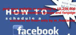 post your website or anything to 10,250,000 facebook members groups and fanpage