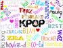 traslate from english to korean for korean pop stars