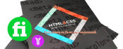 write HTML and css code for you and fix errors