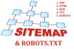 fix Sitemap and Robots File