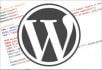 write a Wordpress database MySQL query