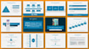 create a MODERN powerpoint presentation in 5hrs