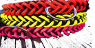 make you a custom Paracord dog or cat collar