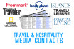 provide you with over 2,500 travel media contacts