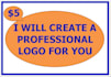 create A Proessional LOGO for you