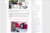 write about interior design