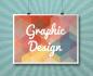 do professional graphic design work