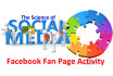 comment and share your Face book posts
