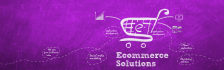 do ecommerce and online marketing at best cost