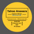 answer a yahoo answer, with link, to your site