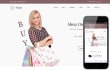 design a template for your ecommerce or eshop