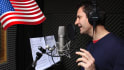 record a Professional  AMERICAN voice over