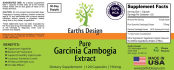 how Pure Garcinia Cambogia works for Weight Loss