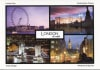 send you a POSTCARD from London, England