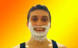 say or Sing Anything You Want While Shaving My Beard In A HD Video