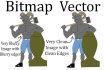 vectorize your sketch or logo concept