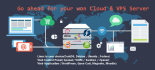 provide cloud and vps server installation for LINUX  os