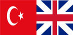 translate English texts into Turkish and vice versa