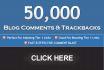 create 50,000 SEO blog comment backlinks scrapebox